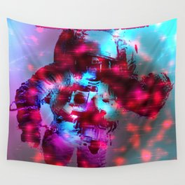 Reach for the Stars Wall Tapestry