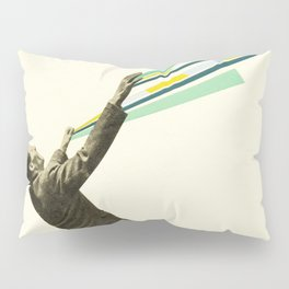 The Power of Magic Pillow Sham