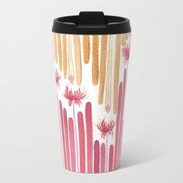 #64. PYNG - Lotuses Travel Mug