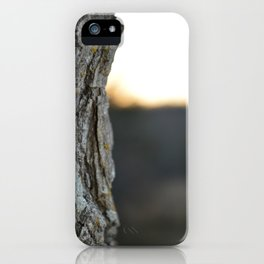 Tree iPhone Case