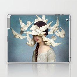 The Beginning Laptop & iPad Skin