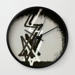 MISANDRCULT Wall Clock