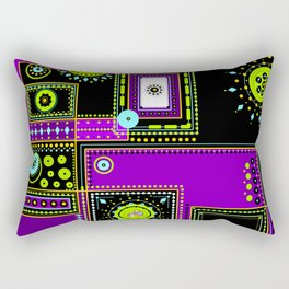 Agrabah Rectangular Pillow
