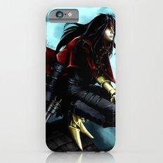 FFVII - Vincent Slim Case iPhone 6s
