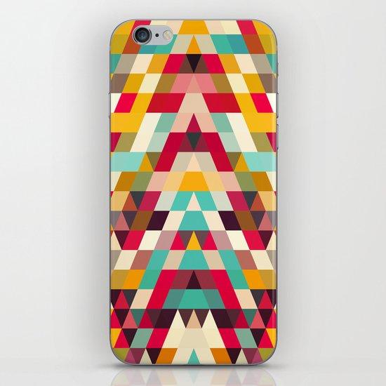 Guabijo iPhone & iPod Skin