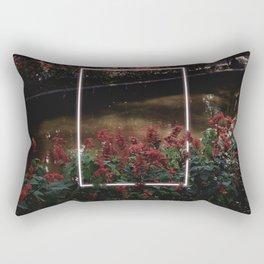 Rectangle No. 14 Rectangular Pillow
