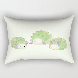 Sea sheep Rectangular Pillow