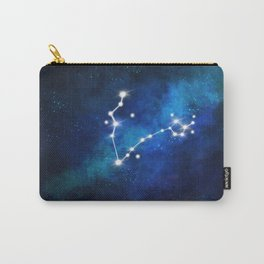 Pisces Star Sign Carry-All Pouch