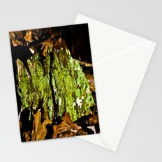 Mountain Moss Stationery Cards