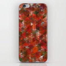 Panelscape - #3 society6 custom generation iPhone & iPod Skin