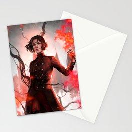 Lila Bard Stationery Cards