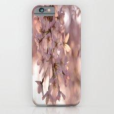 Cherry Blossom Spring Slim Case iPhone 6s