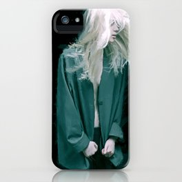 """""""lost"""" iPhone Case"""