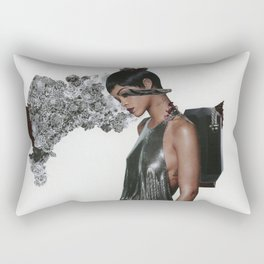 Bad Gal RiRi Rectangular Pillow