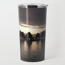 Polynesia Quiet Travel Mug
