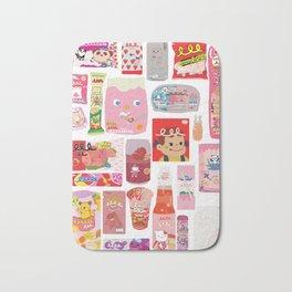 Japanese packaging Bath Mat