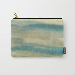 Cloudy Sky Carry-All Pouch