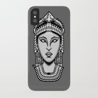 egyptian iPhone & iPod Cases featuring Egyptian by AhamSandwich