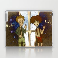 Bill & Ted's Excellent Adventure (1989) Laptop & iPad Skin