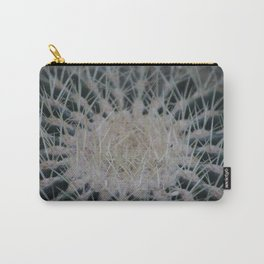 Cacti Spikes Carry-All Pouch