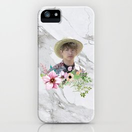 Jungkook of BTS Phone Case iPhone Case