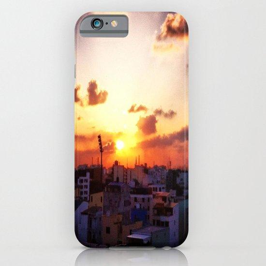 Beautiful Concrete iPhone & iPod Case