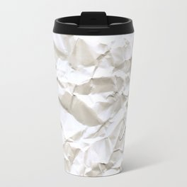White Trash Travel Mug