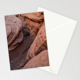 0003 - Little Wild Horse Canyon, Utah Stationery Cards