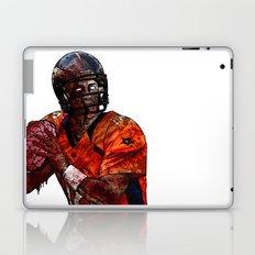 Peyton Manning zombie Laptop & iPad Skin