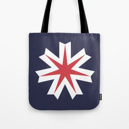 Hokkaido 北海道 Basic Tote Bag