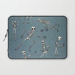 Skeletons Laptop Sleeve