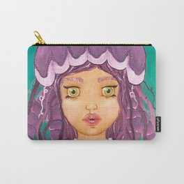 Jelly Love Carry-All Pouch