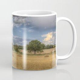 An English Farm Coffee Mug