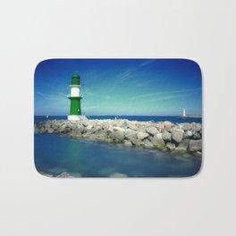 Lighthouse III Bath Mat