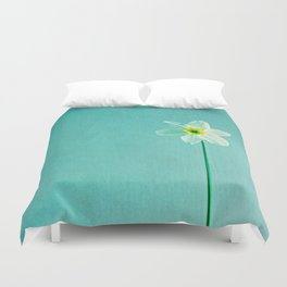narcisse Duvet Cover