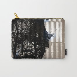 POLLOCK BOY Carry-All Pouch
