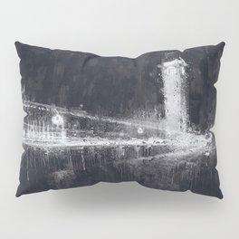 Streets of London Pillow Sham