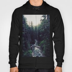 Oregon x Rainier Creek Hoody