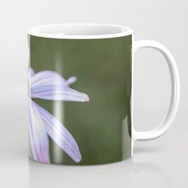 Echinacea flower up close Coffee Mug