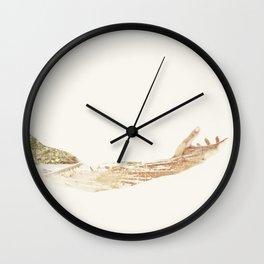 No. 13 Wall Clock