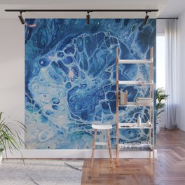 Spiral Staircase Wall Mural