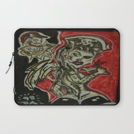 Pirate Rum Laptop Sleeve