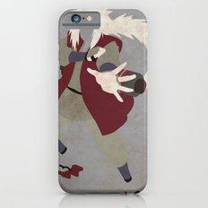 Jiraiya iPhone 6s Slim Case