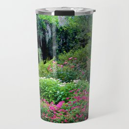 Pergola Garden Travel Mug