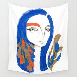 Sou Céu Wall Tapestry