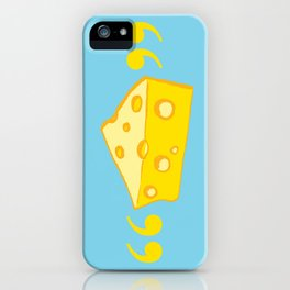 Say Cheese! iPhone Case