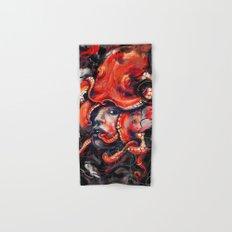 Empress Octo Hand & Bath Towel