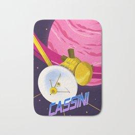 Revolutionary Spacecrafts Series: Cassi Bath Mat