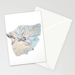 Remnant Fears Stationery Cards