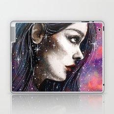 LUCES DEL NORTE Laptop & iPad Skin